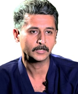 Dr Sandeep Vaish Neurosurgeon