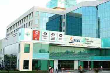 Max Hospital, Best Hospital for Knee Hip Replacement in India, Top Hospital, Best Doctors for Joint Replacement
